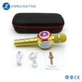 신제품 휴대용 Bluetooth Karaoke 스피커