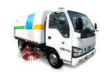 Camion ufficiale Xzj5182tsld5 di pulizia della strada del fornitore 12t di XCMG (bagnato pulire)