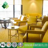 حديثة بسيط أسلوب بناء كرسي ذو ذراعين يستعمل على فندق يعيش غرفة