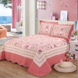 Personalizar Prewashed Durable confortable acolchado ropa de cama colchas Coverlet 1 pieza de 30