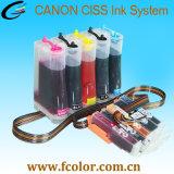 Le PGI170 CLI171 Système d'encre de la CEI pour l'imprimante Canon PIXMA MG5710 CISS