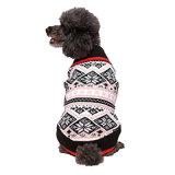 Cappotto caldo di colore Nizza dell'animale domestico comodo luminoso di disegno per il cane
