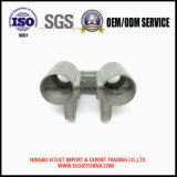 Литой алюминиевый корпус частей индивидуального обслуживания