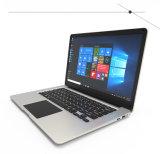 PC del ridurre in pani del computer portatile 4GB 64GB Windows di Ezbook 3 Intel del ponticello
