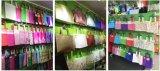 PapierEinkaufstasche mit Packpapier-Beutel Brown-
