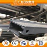Fabricante de China de aluminio de la ventana del marco del diseño de la manera/de aluminio/de perfil de Aluminio