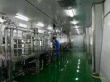 Réservoir de mélange d'acier inoxydable avec le homogénisateur/mélangeur/émulsifiant élevés de cisaillement