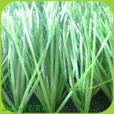 Het synthetische Gras van het Gras voor Kunstmatige Gras van de Voetbal van de Gebieden van het Voetbal het Openlucht