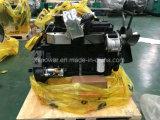 De Dieselmotor Qsb6.7-C260 van Cummins van Dongfeng voor de Bouw van de Techniek