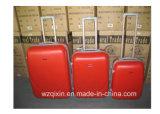 Hardcase ABS Maleta equipaje vertical con 2 ruedas 3pcs/Set