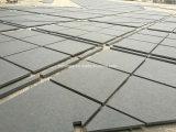 フロアーリングのための大理石の床タイルの平板