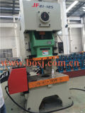 Tubo/tubo galvanizados del andamio que perfora la fábrica de máquina de Rollformer