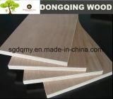 Contre-plaqué commercial de bois dur de /Red de cèdre de crayon d'Okoume /Bintangor/ avec 1220X2440mm