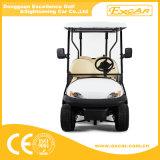 Excar neuer Sitzelektrisches Jagd-Golf-Auto des Entwurfs-6