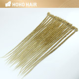 20 polegada Ombre Crochê Dreadlocks Extensões de cabelo sintético