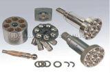 Pièce de rechange de pompe hydraulique de Rexroth d'excavatrice de roue