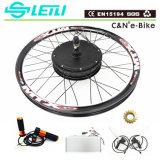 Nécessaire électrique de vélo de bicyclette de la haute énergie 3000W 72V à vendre