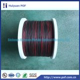 Cavo del cavo di zona della fibra