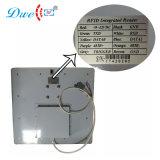 統合されたUHFの長い読書範囲900MHz RFIDの読取装置