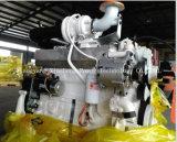 (6BTA5.9-GM100) motores diesel marinas originales de Cummins para el conjunto de generador