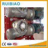 Scatola ingranaggi elicoidale della trasmissione della scatola ingranaggi del motore elettrico per la scatola ingranaggi del riduttore di velocità della gru