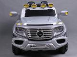 Mercedes-G genehmigte Fahrt auf Auto-Spielzeug für Kinder