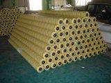 Bandera directa de la flexión del PVC del material de la impresión de Digitaces del formato grande de la fuente de la fábrica