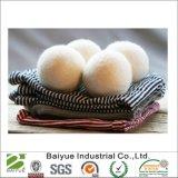 Горячая Продажа 100% шерсть осушитель шарики для прачечных