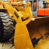 Le Japon Cat 966e pour la vente chargeuse à roues (966E) machinerie de construction
