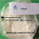 Чистый 99% потери веса Orlistat CAS 96829-58-2 с быстрой доставки