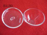 Creuset en verre de quartz résistant à la chaleur