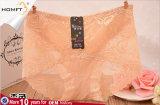 고품질 모양 레이스 중앙 허리는 숙녀 섹시한 소녀 투명한 내복을 송풍한다