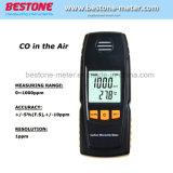 携帯用一酸化炭素のメートルの探知器のゲージの赤外線ガス分析計Coのガスのテスターのモニタ0-1000ppmの自動車ガス分析器Be8805