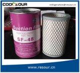 Filtre déshydrateur Coolsour Hot-Sale Core, D-48/H-48/SF-48