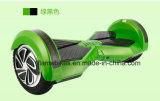 700Wモーターを搭載する8インチの自己のバランスのスクーター