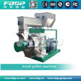 El PLC controla la planta de madera de la pelotilla 2tph con la certificación del CE