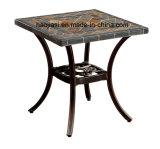 Piscina /As medulas / Jardim / mobiliário Poltrona de vime & mesa lateral (HS1703CL &HS 7060ET)