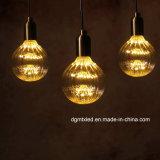 별 LED 전구 물방울 모양 결혼식, 당을%s 글로벌 LED 전구 훈장
