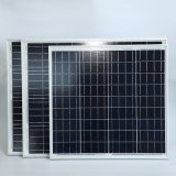 Camping de alta eficiencia uso 10W-50W Sunpower Panel solar plegable