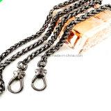 La catena poco costosa di modo del metallo/ha bordato la catena della sfera (HSC0018)