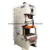 Feine mechanische Presse mit hydraulischem Überlastungs-Schoner