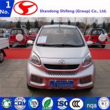 Kleines recht elektrisches Auto für 2 Sitze