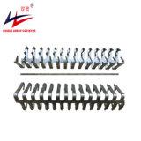 Herramientas de reparación de la cinta transportadora conjunta de la abrazadera de conectores Fasteners