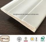 Cadre en ligne en ligne de bordure de bordure en bois