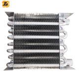 De commerciële Rollen van de Condensator van het Roestvrij staal met Ce- Certificaat