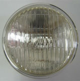 Lampe chaude d'halogène d'avions légers de Teminal de la vis PAR56
