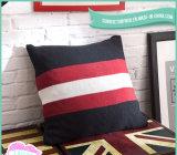 Cassa di lusso del cuscino di manovella del cotone puro su ordinazione all'ingrosso decorativo domestico