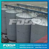 Silo di grano adatto di prestazione piacevole piccolo da vendere i fornitori del silo di grano
