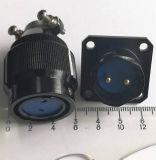 Ly2m-2는 힘 원형 연결관을 핀으로 꼿는다