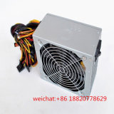ATX 12V 2.3のコンピュータかDesktop/PCの電源、600W、PSU、OEM